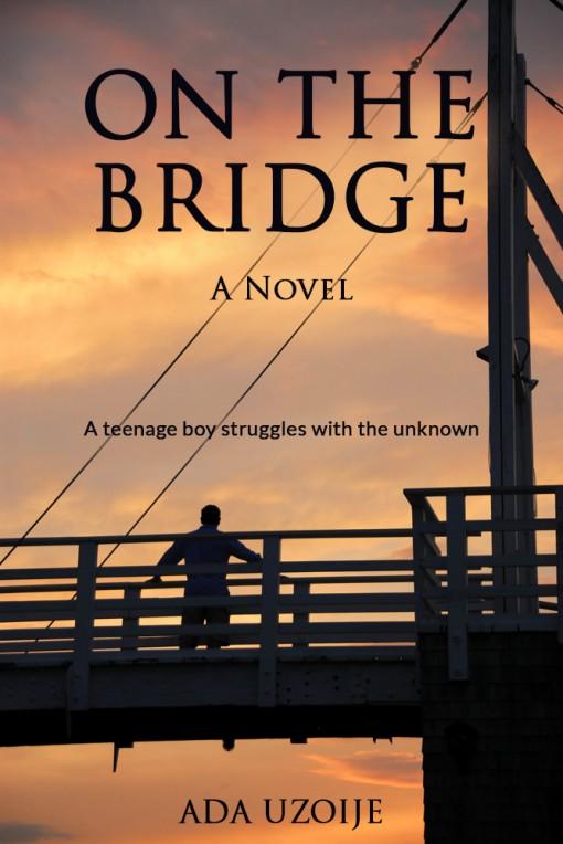 Complete cover ON THE BRIDGE