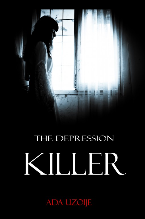 Depression Killer Front_Cover