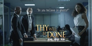 thy will be done 2