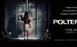 Poltergeist-Banner