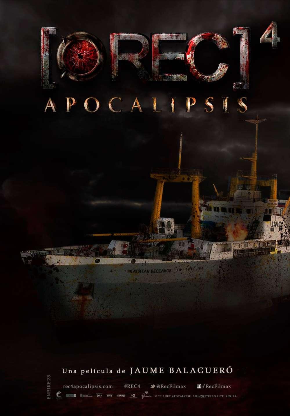 Rec 4 Apocalypse